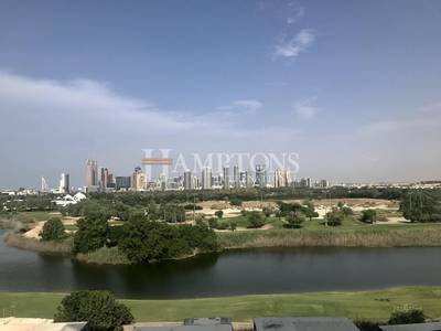 3 Bedroom Apartment for Rent in The Hills, Dubai - 3BR + Maids | Brand New  |Full Golf View