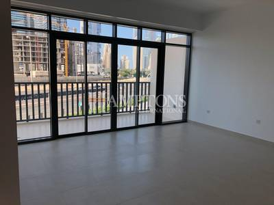 1 Bedroom Flat for Rent in The Hills, Dubai - 1BR in The Hills with Community View
