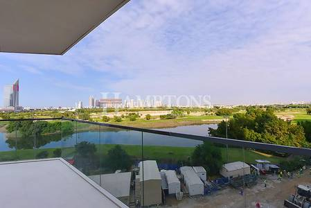 3 Bedroom Flat for Rent in The Hills, Dubai - Brand New 3BR + M | Golf View in The Hills
