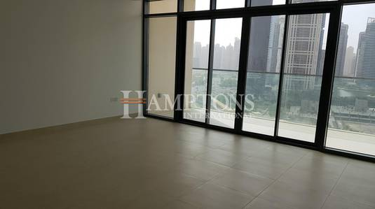 2 Bedroom Apartment for Rent in The Hills, Dubai - Handover Soon | Brand New 2BR in The Hills