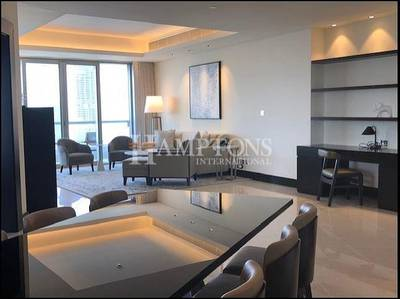 2 Bedroom Apartment for Rent in Downtown Dubai, Dubai - Address | Spacious 2BR | Fountain View