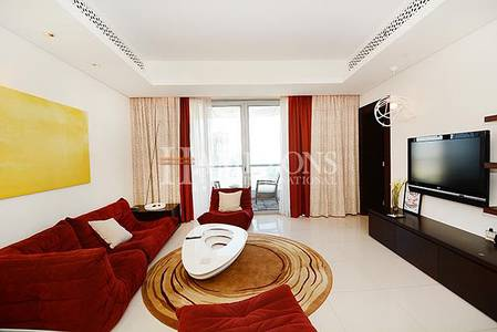 Studio for Rent in Downtown Dubai, Dubai - Furnished & Serviced | Address Downtown