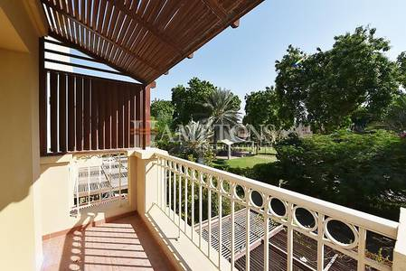 3 Bedroom Townhouse for Rent in The Springs, Dubai - Spacious | 3BR | Lake and Park view | Vacant