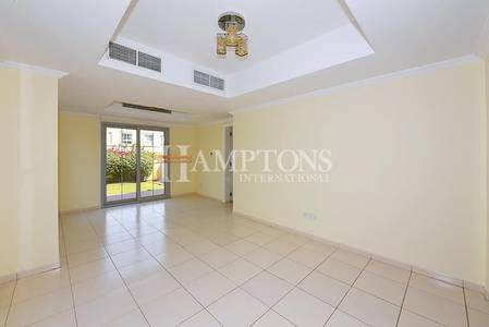3 Bedroom Villa for Rent in The Springs, Dubai - Bright & Well Maintained 3E in Springs 4