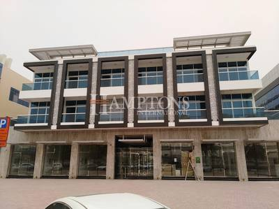 Office for Rent in Umm Al Sheif, Dubai - MULTIPLE: Fitted Office at Sheikh Zayad Road