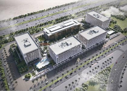 Office for Rent in Dubai Hills Estate, Dubai - Full Floor | Emaar Business Park | Dubai Hills