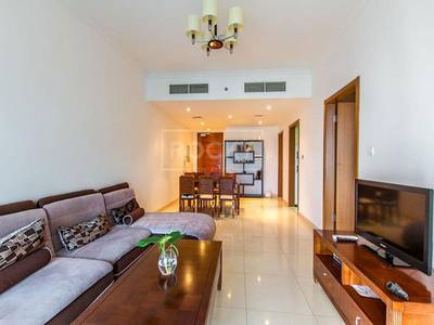 1 Bedroom Apartment for Rent in Jumeirah Lake Towers (JLT), Dubai - 1 Bedroom Kitchen Equipped Saba 2 JLT