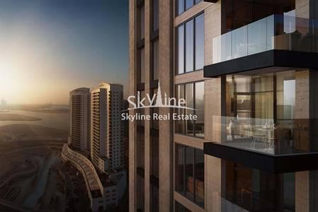 1 Bedroom Apartment for Sale in Al Reem Island, Abu Dhabi - 1-bedroom-apartment-the-bridges-shams-reemisland-abudhabi-uae
