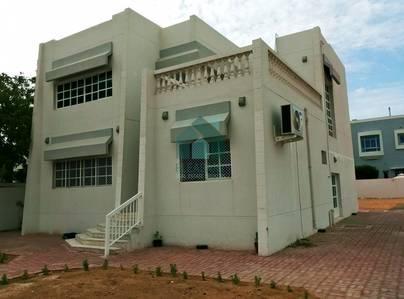 4 Bedroom Villa for Rent in Umm Al Sheif, Dubai - One Month Free | 4 Br + Maids | Independent Villa For Rent