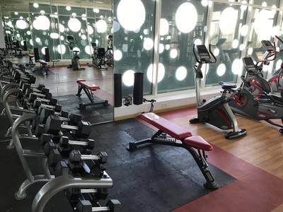 2 Bedroom Apartment for Rent in Dubai Studio City, Dubai - Apartment For Rent