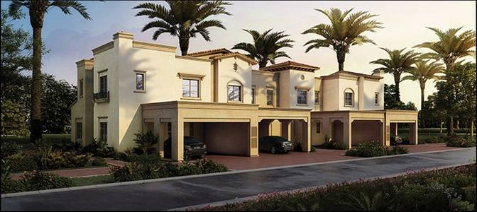 4 Bedroom Townhouse for Sale in Arabian Ranches, Dubai - -POST-HANDOVER 5 YEAR PAYMENT PLAN..LIMITED TIME OFFER