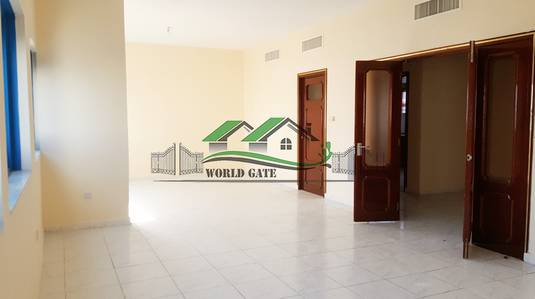 3 Bedroom Apartment for Rent in Electra Street, Abu Dhabi - AFFORDABLE 3BHK + MAID'S ROOM IN ELECTRA STREET FOR 90K