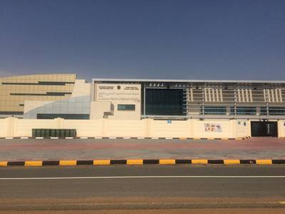 Plot for Sale in Al Manama, Ajman - Commercial Land 4 floors for sale in Manama