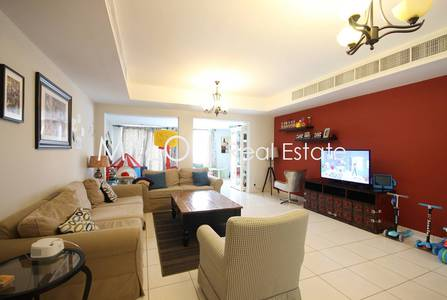 3 Bedroom Villa for Rent in The Springs, Dubai - Price Reduced I 3M Upgraded & Modified