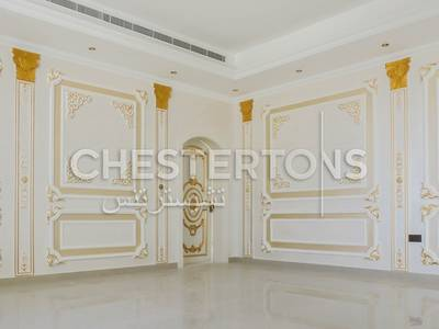 13 Bedroom Villa for Sale in Al Karamah, Abu Dhabi - Emirati Residential Villa High End Brand New