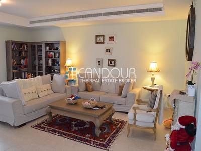 3 Bedroom Villa for Sale in Arabian Ranches, Dubai - Spacious Three Bedroom |Huge living Area