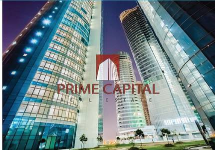 1 Bedroom Apartment for Rent in Al Reem Island, Abu Dhabi - FOR RENT 1 Bedroom unit in C4 Hydra Towers