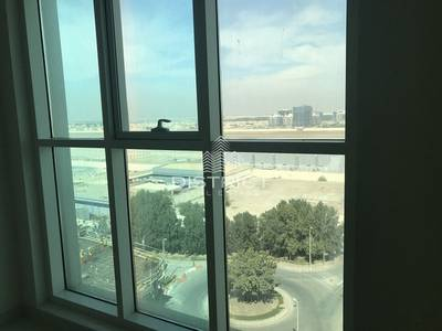 1 Bedroom Flat for Rent in Rawdhat Abu Dhabi, Abu Dhabi - Clean and Vacant 1BR Apartment in Rawdhat