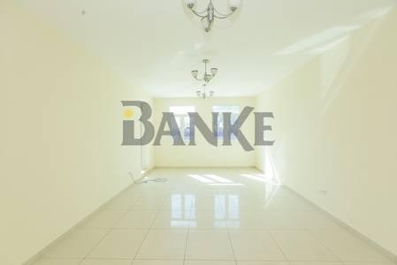 2 Bedroom Apartment for Rent in Al Furjan, Dubai - A 2 BHK Apartment Having Private Garden on Ground Floor
