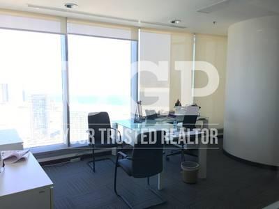 Office for Sale in Al Reem Island, Abu Dhabi - Start your Business! Huge Full Flr. Office