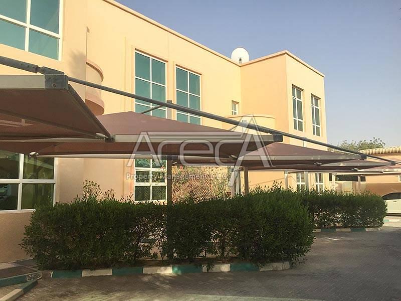Super Affordable 5 Bed Villa with Facilities! Khalifa City A