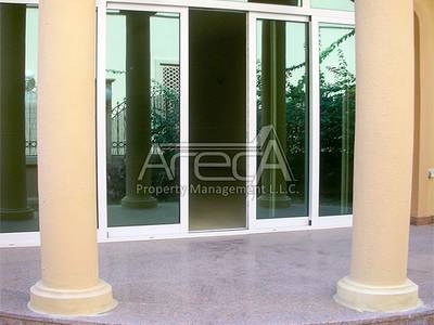 5 Bedroom Villa for Rent in Al Nahyan, Abu Dhabi - Marvelous Villa! 5 Bed in City Center Al Nahyan Area with Facilities!