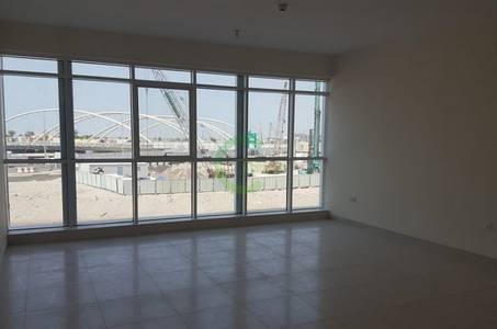 Studio for Rent in Al Raha Beach, Abu Dhabi - Spacious Studio Apartment Available Now!