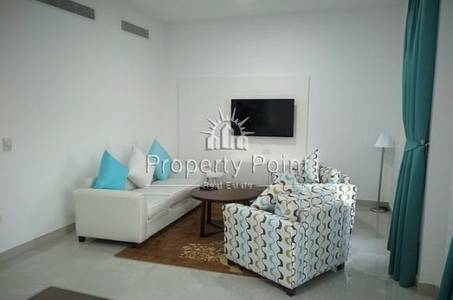 2 Bedroom Apartment for Rent in Tourist Club Area (TCA), Abu Dhabi - FULLY FURNISHED! 2 Bedrooms Apartment In Tourist Club Area +C.Parking