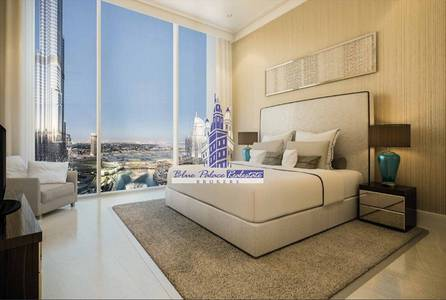 2 Bedroom Flat for Sale in Downtown Dubai, Dubai - Low OP  In 2 B/r In Opera Grand With Burj/BLVD View