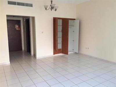 SPAIN CLUSTER: STUDIO WITH BALCONY FOR RENT IN INTERNATIONAL CITY ONLY IN 22000/-