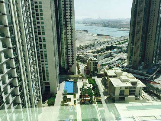 Excellent  1BR in Burooj Views /62999 /3 payments