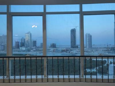 1 Bedroom Apartment for Rent in Al Reem Island, Abu Dhabi - 1BRinHydraAvenue at 59999 ONLY