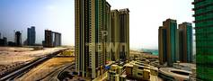 1 2 BR. Apt. in Al Maha Tower FOR SALE!