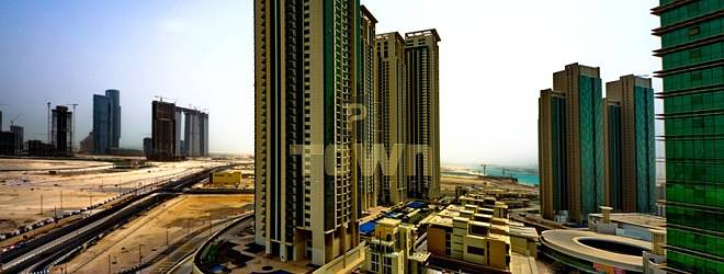 2 BR. Apt. in Al Maha Tower FOR SALE!