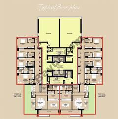 Typical Floor Plan 2