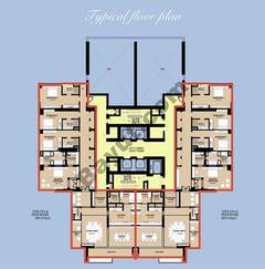 Typical Floor Plan 3