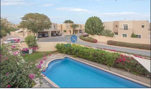 4 Bedroom Villa for Sale in Arabian Ranches, Dubai - Grab Deal !!! Corner Huge Plot 4 Beds+M+S with Pool