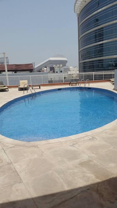 1 Bedroom Flat for Rent in Al Barsha, Dubai - 1BR apartment behind City Max hotel