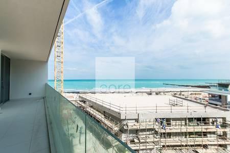 1 Bedroom Flat for Sale in Saadiyat Island, Abu Dhabi - Bright Apartment with Breathtaking Views