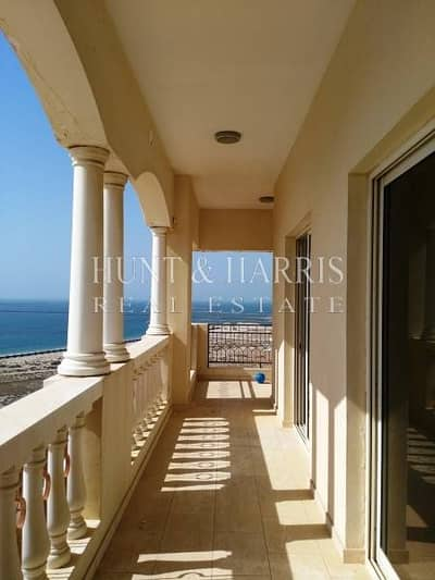 The Price is Right - Beautiful Sea Facing Two Bedroom