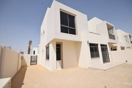 3 Bedroom Villa for Sale in Town Square, Dubai - Good Time For Investment ! Brand new three bedroom villa for sale (Lower then market )