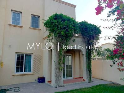 2 Bedroom Villa for Rent in The Springs, Dubai - Unfurnished Villa | 2 Bedrooms | Springs 9
