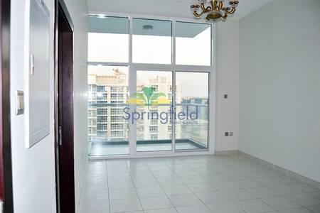 Studio for Rent in Dubai Studio City, Dubai - Vacant and Well Maintained Unit  Glitz 1