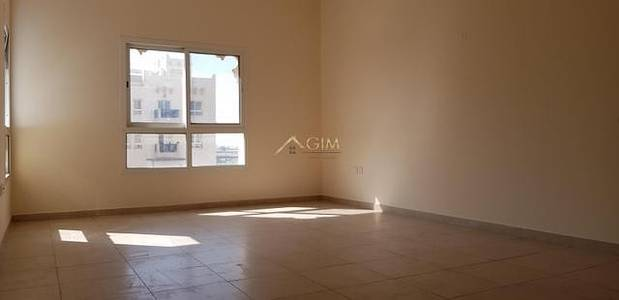 1 Bedroom Flat for Rent in Remraam, Dubai - 6 cheques 1 bedroom in Al Ramth