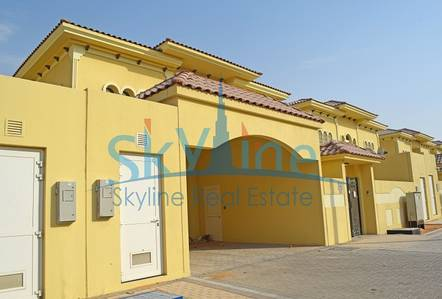 3 Bedroom Villa for Sale in Baniyas, Abu Dhabi - 3-bedroom-villa-bawabat-al-sharq-baniyas-abudhabi-uae