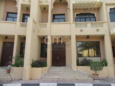 4 Bedroom Villa for Rent in Al Bateen, Abu Dhabi - Spacious 4 bed villa is now available in prime location
