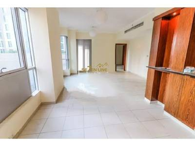 1 Bedroom Apartment for Rent in Downtown Dubai, Dubai - Chiller Free 1BR w/ Burj and Fountain View