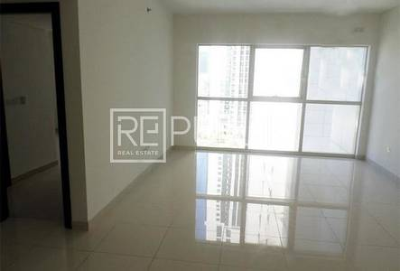 2 Bedroom Apartment for Rent in Al Reem Island, Abu Dhabi - Best Deal Now 2BR Apt in Marina Blue Vacant
