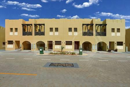 3 Bedroom Villa for Rent in Hydra Village, Abu Dhabi - Homey Corner Unit 3BR Villa.Inquire Today!
