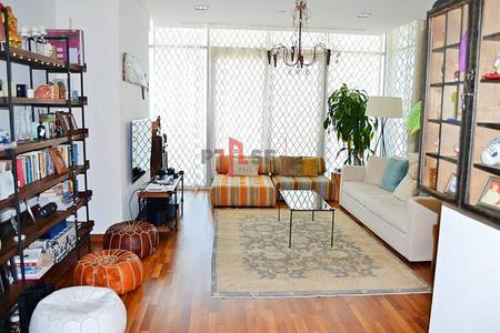 3 Bedroom Flat for Rent in DIFC, Dubai - 3 Bedroom   Large Balcony   Stunning view   Burj Daman